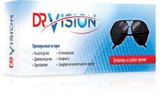 Очилата Д-Р ВИЖЪН